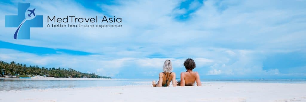 medtravel asia banner with logo