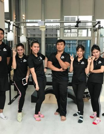 ABSMEDiQ Wellness Center – Bangkok