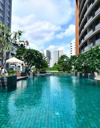 AETAS Residence – Bangkok
