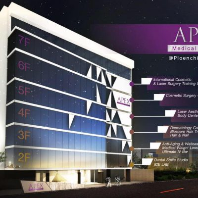 Apex Medical Center – Bangkok
