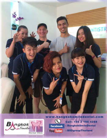 Bangkok Smile Dental – Sukhumvit 21 Clinic