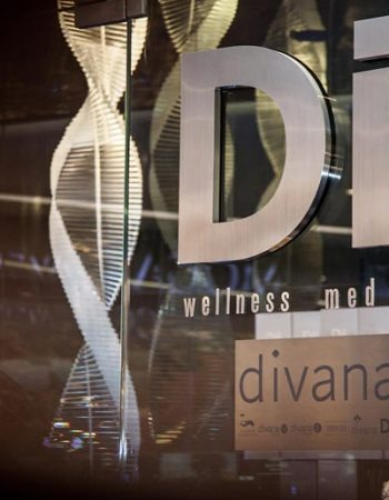 Dii Wellness Med SPA – Bangkok