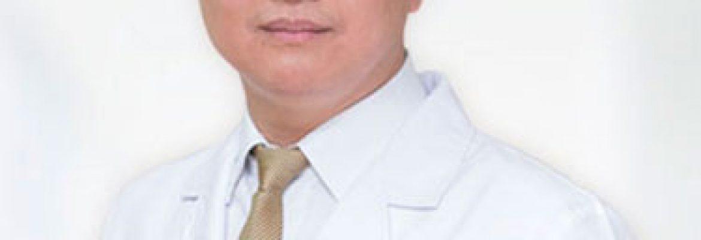 Dr. Kanin Tripipitsiriwat – Bangkok