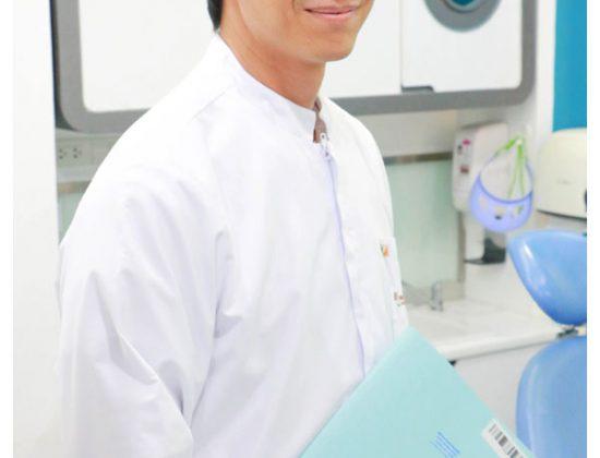 Dr. Kanit Dhanesuan – Bangkok