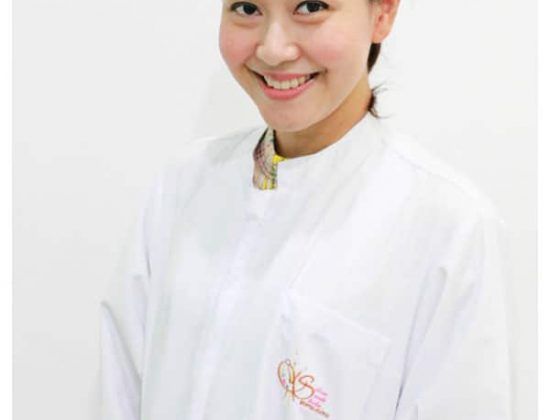 Dr. Niraporn Chomputaweep – Bangkok