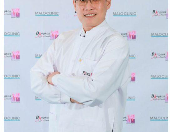 Dr. Palawat Laoharungpisit – Bangkok
