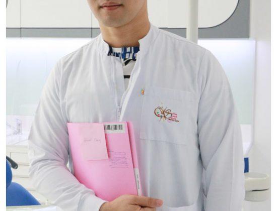 Dr. Saravudh Wangdunlayakiti – Bangkok