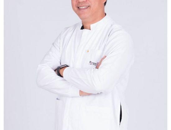 Dr. Sermsakul Wongtiraporn – Bangkok