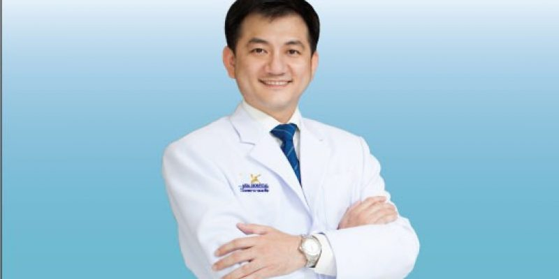 Dr. Tanongsak Panyawirunroj – Bangkok