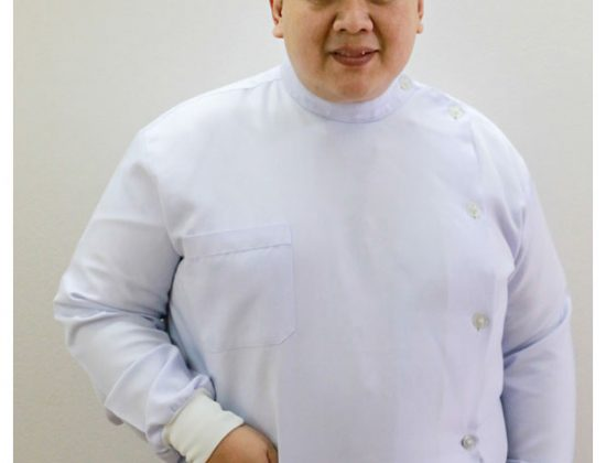 Dr. Thanakorn Chanchucherd – Bangkok