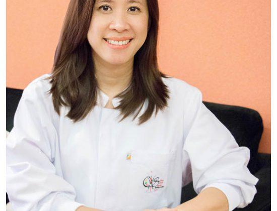Dr. Utumporn Rangsisiripaiboon – Bangkok