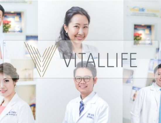 Vitallife Wellness Center – Bangkok