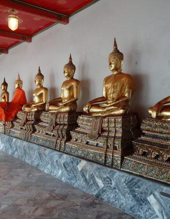 Wat Pho – Bangkok