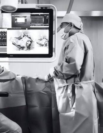 Fertility & IVF Clinic at Bumrungrad International Hospital – Bangkok