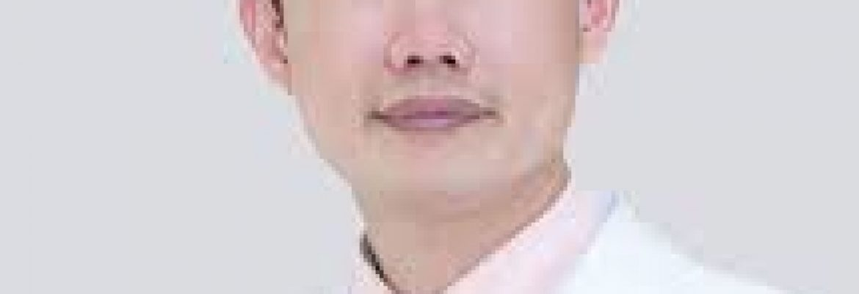 Dr. Kriengchai Sajjachareonpong – Bangkok