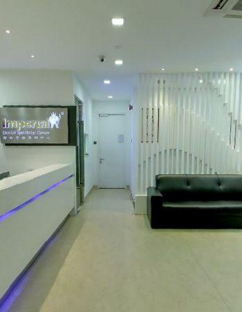 Imperial Dental Specialist Center – Kuala Lumpur