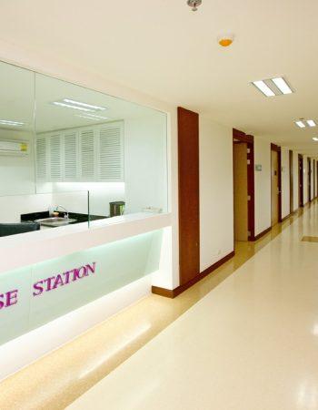 Kamol Cosmetic Hospital – Bangkok