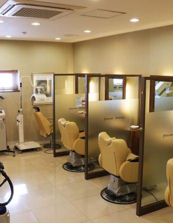 All For Skin Dermatology Clinic – Daegu