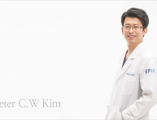 Dr. Peter ChanWoo Kim – Daegu – South Korea