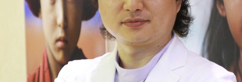 Dr. Pok Kee Min – Daegu