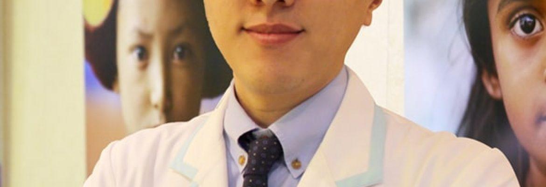 Dr. Seong Geun Chi – Daegu