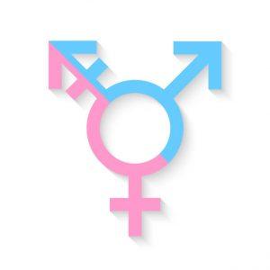 gender dysphoria transgender symbol