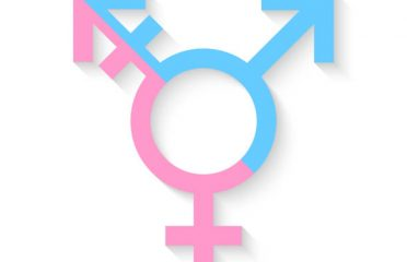 gender dysphoria transgender symbol