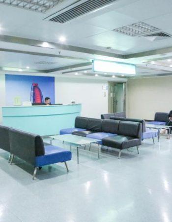 Fuda Cancer Hospital – Guangzhou