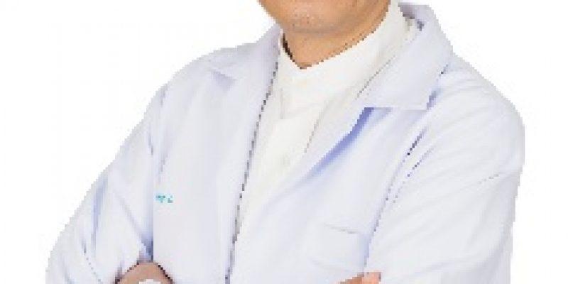 Dr. Chanin Asvadhares MD – Bangkok