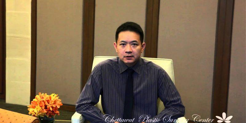 Dr. Chettawut Tulayaphanich MD – Bangkok