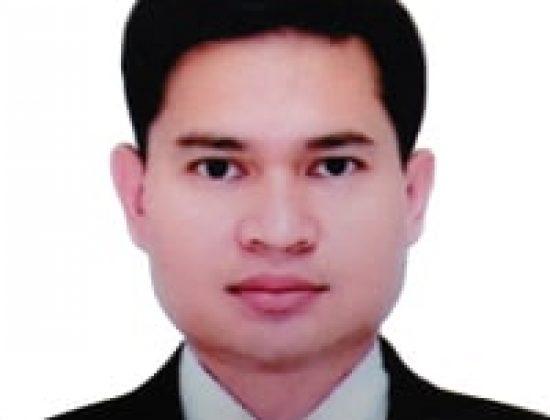 Assist. Prof. Pisake Boontham, M.D. – Bangkok