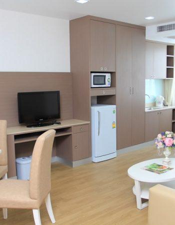 Fertility Center at Piyavate Hospital – Bangkok