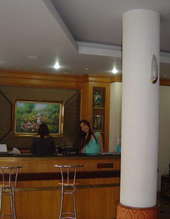 Suporn Clinic Chonburi – Bangkok