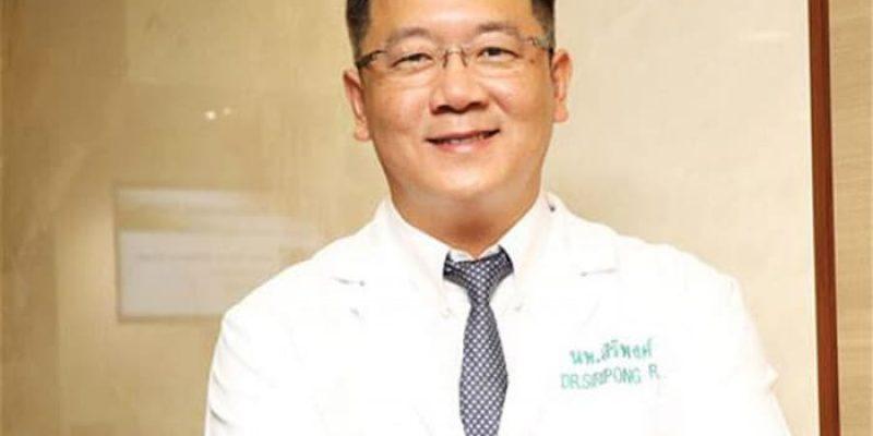 Dr. Siripong Ratanachai – Bangkok