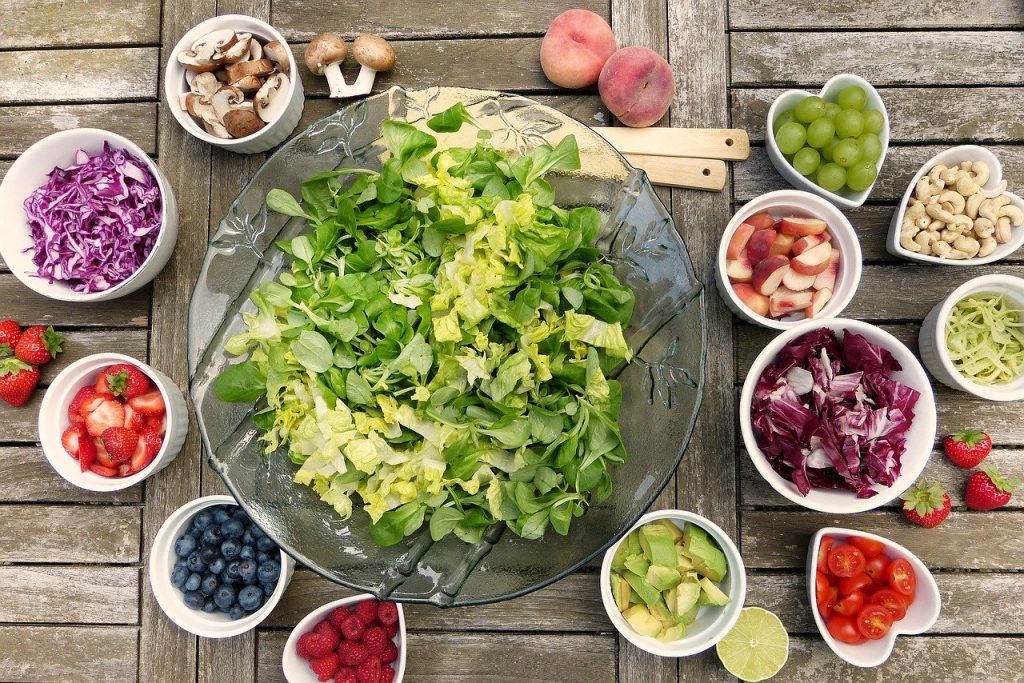 female fertility vitamins minerals antioxidants