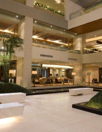 Bumrungrad International Hospital – Bangkok