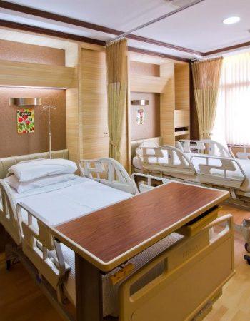 Mount Elizabeth Hospital (Orchard) – Singapore