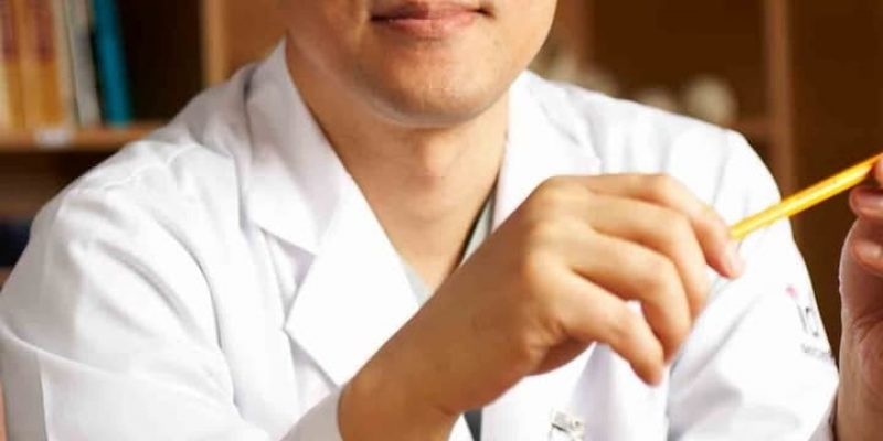 Dr. Sang Hoon Park – Seoul