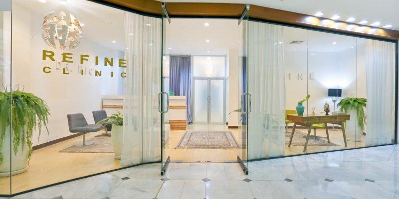 Refine Clinic – Bangkok
