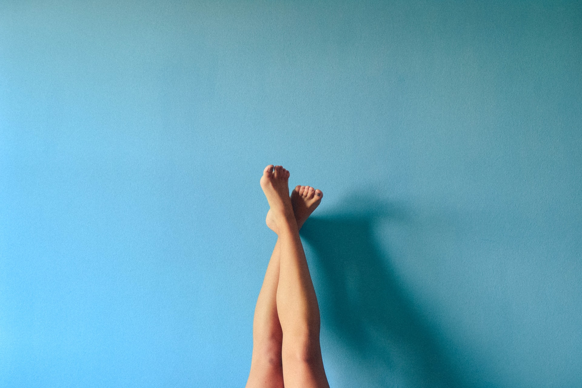 snellire polpacci e caviglie per aspetto più sottile